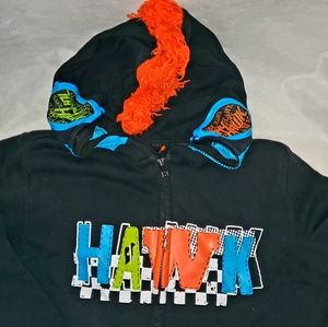 Tony Hawk Graphic hoodie